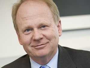 Herbert Bodner soll in Bilfinger-Aufsichtsrat
