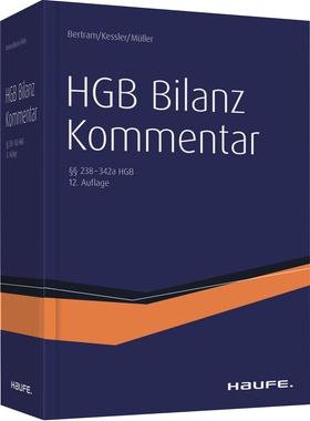 HGB Bilanz Kommentar
