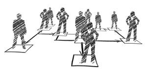 Digitalisierung allein schafft keine neuen Arbeitsformen