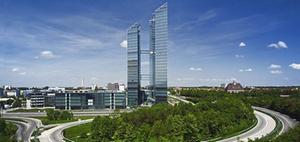Commerzbank nutzt hohe Nachfrage nach Immobilieninvestments