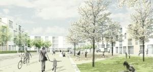 Frankfurt: Konzeptverfahren für genossenschaftliches Wohnen