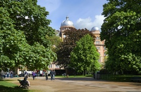 Hilton Hyde Park in London