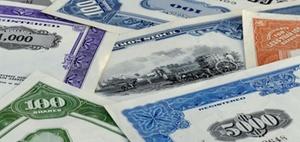 bAV: wertpapiergebundene Versorgungszusage