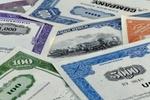 Historische Aktien-Wertpapiere
