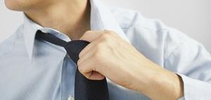 Kolumne Recruiting: Du oder Sie im Bewerbungsprozess