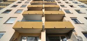 Preise für Eigentumswohnungen steigen knapp zehn Prozent