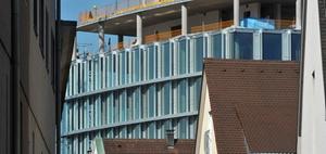 Vertrauensschutz für Bauleistende
