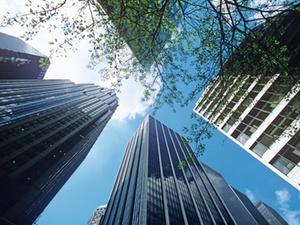New York City behauptet sich als Top-Investment-Standort