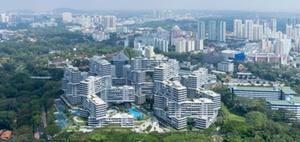 Immer mehr Städte denken über Wohnhochhäuser nach