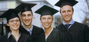 Studiengebühren für private FH nicht absetzbar