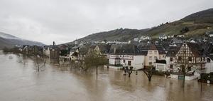StA nimmt strafrechtliche Ermittlungen zur Flutkatastrophe auf