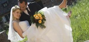 Die sehr teure Nachbesserung eines mangelhaften Brautkleids