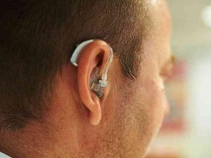 Lärmarbeitsplatz trotz Hörgerät