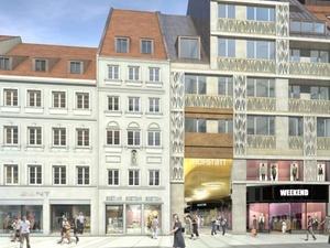 Modelabel Fornarina eröffnet in der Münchner Hofstatt