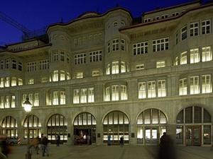 Unternehmensberatung A.T. Kearney zieht in Münchner Hofstatt