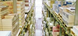 BMF: Warenlieferungen in ein Konsignationslager