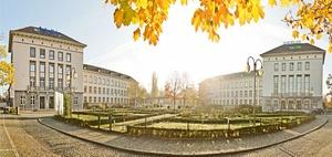 "Corpus Sireo kauft Gewerbepark ""Hohenzollern Campus"" in Berlin"