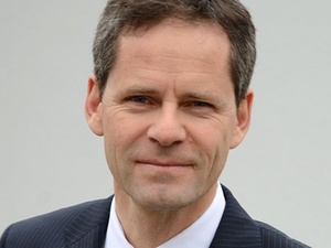Neuer Head of Labour Law bei Kion