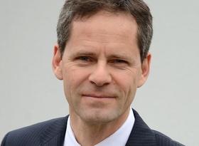 Holger M. Frieges