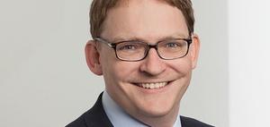 Holger Schmitt übernimmt Personalverantwortung bei Nordsee