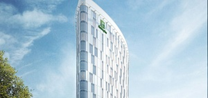 "Hamburg: Union Investment kauft ""Holiday Inn City Nord"""