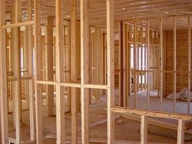 Holz Holzbau Holzkonstruktion