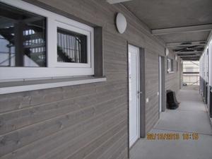 Brandschutz Holzbau: Mehrgeschossige Holzgebäude