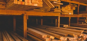 Holz, Stahl, Rigips: Materialengpass stresst Wohnungsbau