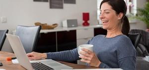 Arbeitszimmer: Sideboard als Trennung nicht anerkannt