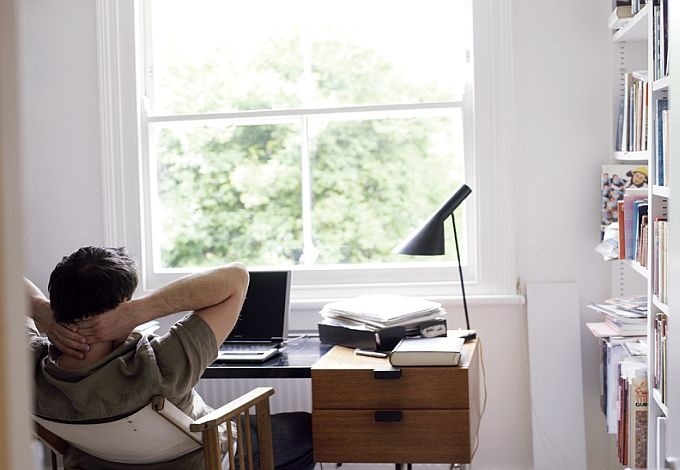 home office arbeitnehmer arbeitgeber, home office: regelung, voraussetzungen, vereinbarung | personal | haufe, Design ideen