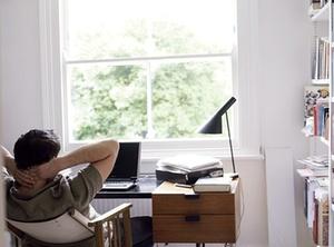 Studie bestätigt positive Wirkung des Home Office