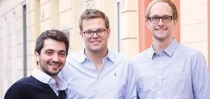 Startup-Serie: Homeday