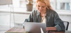Betriebsausgaben/Werbungskosten: Homeoffice-Pauschale