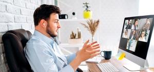 Studie: Wie steht es um die Gesundheit im Homeoffice?