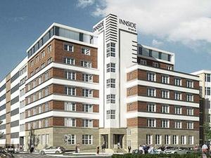 Mélia Hotels eröffnet im Essener Osram-Haus
