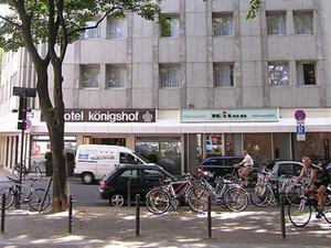 Transaktion: Bilfinger verkauft Hotelimmobilie in Köln an H Group