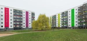 Berlin: Howoge kauft 1.050 Wohnungen in Hohenschönhausen