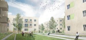 Howoge kauft Wohnprojekt in Berlin-Adlershof