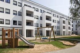 Howoge Treskow Höfe Bauherrenpreis