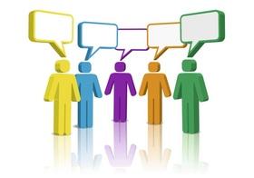 HR-Blogs Menschen