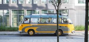 Bustransfer zur Betriebsveranstaltung kein Arbeitslohn