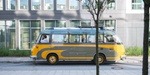 HR Expedition München Bus