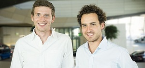 HR-Start-up: Personalplanung mit HR Forecast