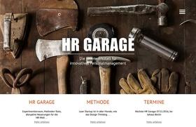 HR Garage