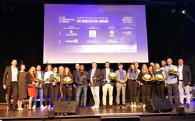 HR Innovation Award 2019