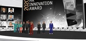 HR Innovation Award 2020: Das sind die Gewinner