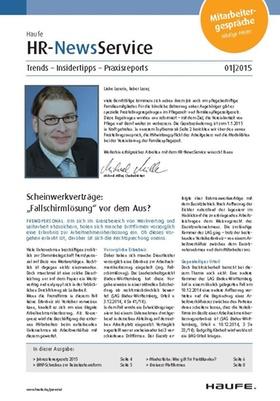 HR News 01 2015