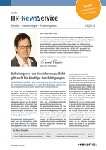 HR News 03 2012