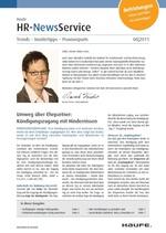 HR News 06 2011