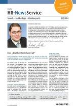 HR News 09 2014